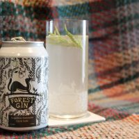 Forest Gin soda can (5)