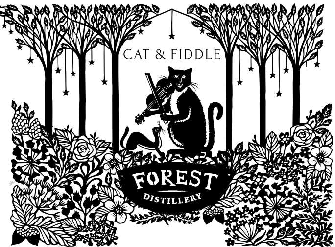 The Cat & Fiddle – Forest Whisky Distillery